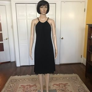 Yigal Azrouel dress with chain